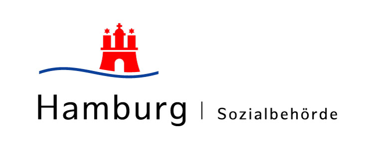 Logo Hamburger Sozialbehörde